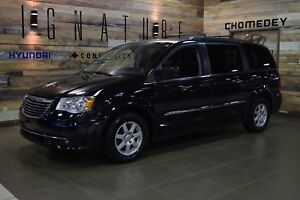 2012 Chrysler Town & Country Touring CAM+TOIT