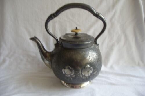 Antique / Vintage JB&S EPBM Teapot.
