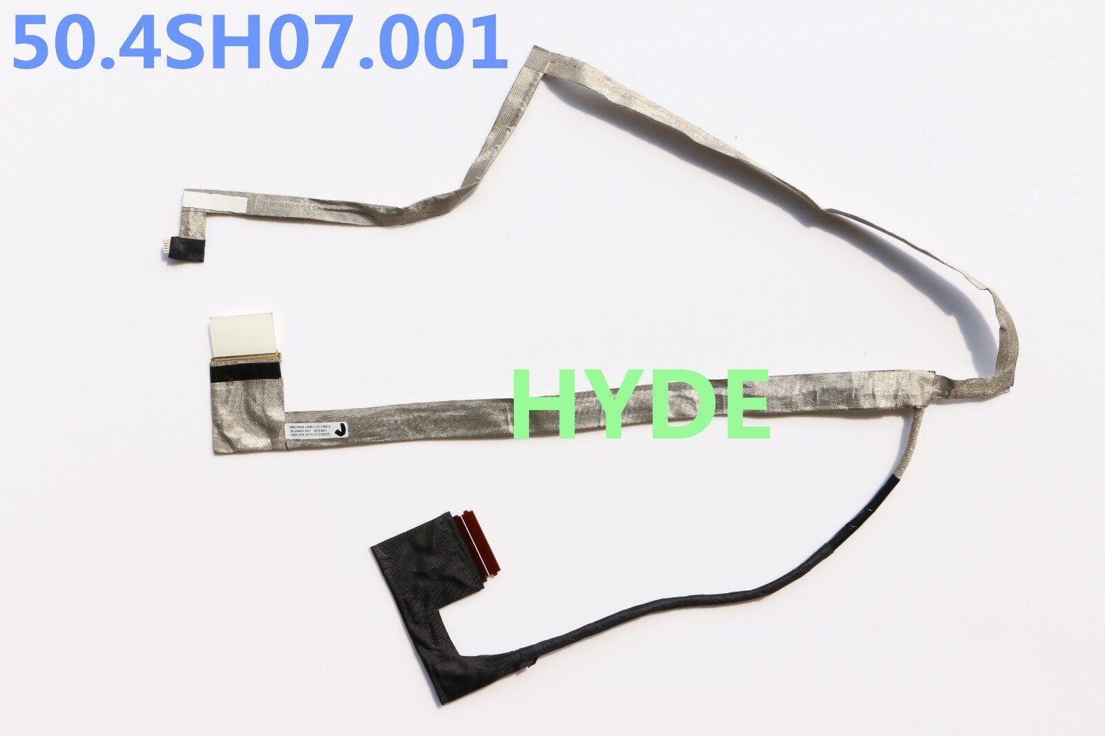 "Lenovo IdeaPad U410 4376 14/"" LVDS LCD//Video Cable DD0LZ8LC030//DD0LZ8LC000"