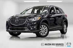 2016 Mazda CX-5 GS FWD SIEGES CHAUFFANT TOIT OUVRANT