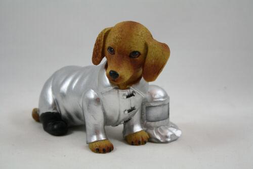 Hamilton Collection Dachshund Figurine