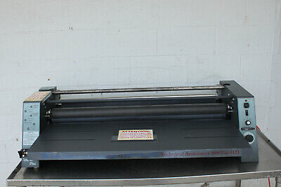Pacific Lamination Company Crl42plus 42 Commercial Laminating Machine