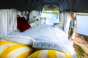 RENT My Big Beauty Camper van Tweed Heads Tweed Heads Area Preview