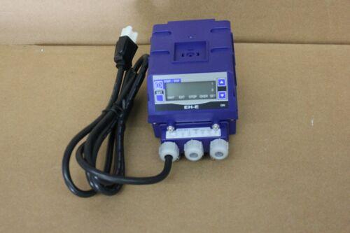 New Iwaki EH Metering Pump Controller EHC-11UPE