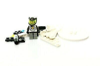 Lego Space Exploriens Set 6815 Hovertron 100% complete vintage rare 1996