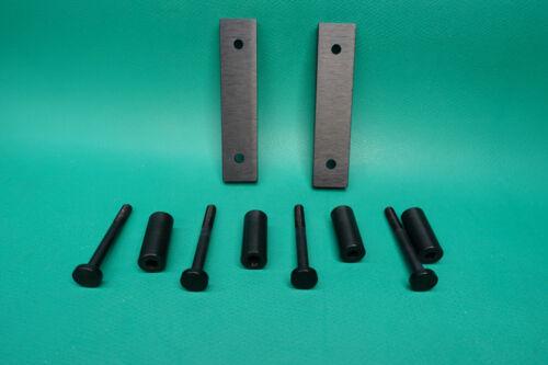 Great American Sound Co. GAS Thalia Rack Handle Kit