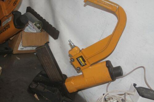 Bostitch MIIIFS 15-1/2-Gauge Flooring Stapler Kit