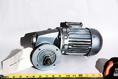 Kramer Grebe Right Angle Gear Motor  Sk400suf63l Sk1s40ff Warranty