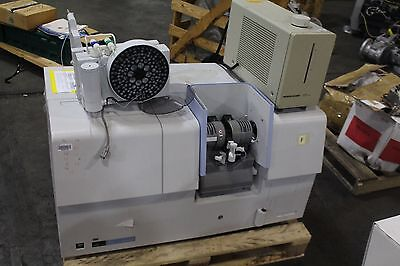 Perkin Elmer Aanalyst 600 Atomic Absorption Spectrometer