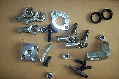 Nifty Lift Part Number P29223 Manipulator Kit Sd50
