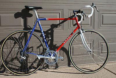 1989 90 Vintage Basso Gap Super America Road Bike