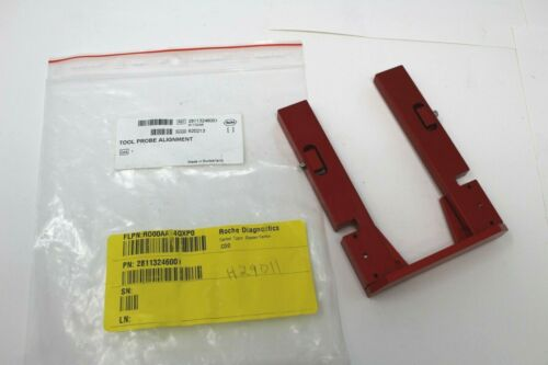 Roche Diagnostics Probe Alignment Tool. 8113246 *Brand NEW*