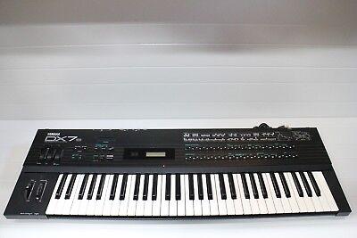 USED Yamaha DX 7s Synthesizer Keyboard DX7s Worldwide shipment U163 180729, used for sale  Shipping to United States