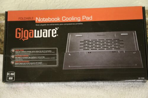 LAPTOP COOLING PAD (foldable)