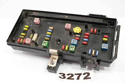 Dodge Ram 1500 2500 3500 TIMP Fuse Box Integrated Control Module 08 09 OEM 3272