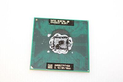 CPU/Processeur Intel Core 2 Duo P7450  2.13GHz/3M/1066MHz (SLGF7)