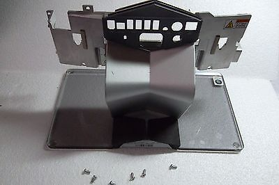 Dell Xps One A2010 All In One Glass Lcd Stand   Base Support U217c Kw725 Ny193
