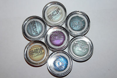 BUY 1, GET 1 AT 20% OFF Maybelline Color Tattoo by Eye Studio Eye Shadow Cream