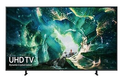 TV Samsung UE65RU8000 4K Ultra HD Smart TV Wi-Fi