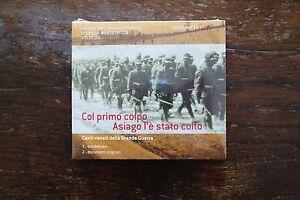CD-Asiago-l-039-e-stato-colto-Canti-veneti-della-Grande-Guerra