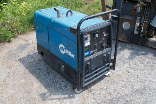 Miller Trailblazer 275 DC (Kohler) Stick/Tig Welder 10,500 Watt