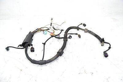 Cable Loom Alternator VW T5 2.0TDi 7E0971072KH