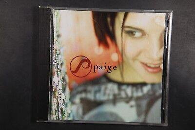 Paige Lewis – Paige (C415)