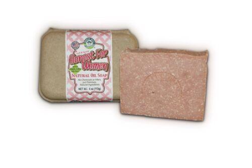 Honest For Women Natural Soap