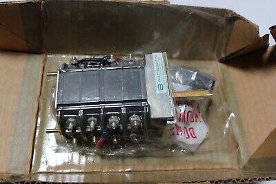 Electroswitch 505a701g06 9442 Type W-2 Control Switch New