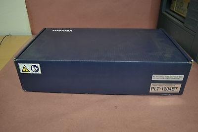 Toshiba Viamo Plt-1204bt 14-7.2mhz Linear Ultrasound Transducer Probe