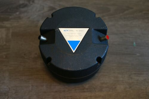 TAD TD-4001 Compression Driver High Frequency - NO DIAPHRAGM #2