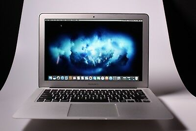 "Apple MacBook Air 13"" Core i5 2015- 2017 - 8GB ~ Customizable MJVE2LL/A Laptop"