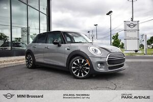 2015 Mini Cooper Hardtop 5 Door DEL | 277.60$/sem | LOADED