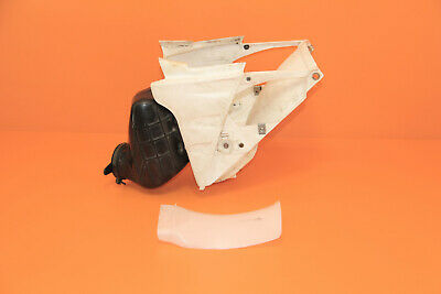 1994 93-94 CR250R CR250 Airbox Cleaner Filter Housing Case Intake Boot Duct NICE