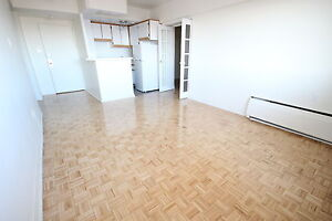 Renovated 2.5 available July - NDG - VENDOME - SHERBROOKE