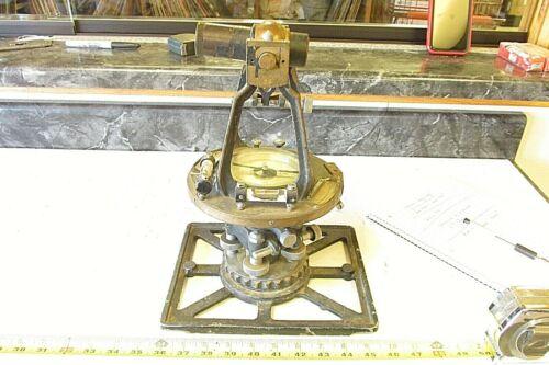 Old   Antique  Eagle  Transit  Survey  Compass Scope , Craft Decor , Mancave
