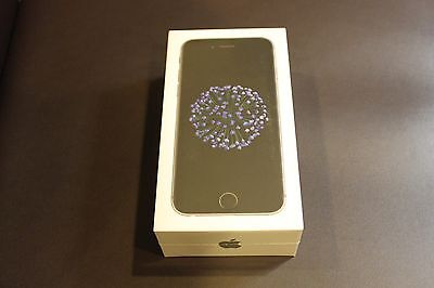 New Sealed Undiluted Talk /Total Wireless Apple iPhone 6 32GB Prepaid, Period Gray