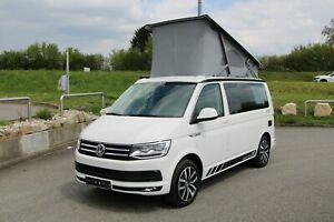 Volkswagen T6 California Ocean Edition TDI 204PS *ACC *LED