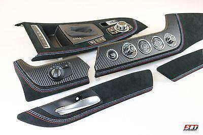 Bmw Z4 Roadster E85 Interieurleisten