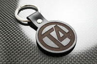 Vw T4 Transporter Leather Keyring Keychain Schlüsselring Porte-clés Caravelle -  - ebay.co.uk