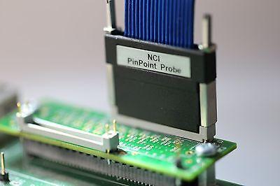 Nci Logic Analyzers Pinpoint Connectorless Probes Softtouch Compatible