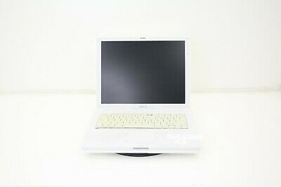 "Apple iBook A1055 12.1"" Laptop NO HDD - M9426LL/A (April, 2004)"