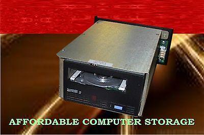 Qualstar Lto 2 200 400Gb Tape Drive Assembly Ultrium2 Lvd 500903 41 4 Tls Series