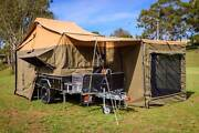 2018 MDC VOYAGER REAR FOLD CAMPER TRAILER Clovelly Park Marion Area Preview