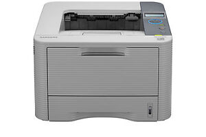 Samsung ML-3310ND Monochrome Laser Printer With Duplex, up to 31ppm/A4, Up to 12