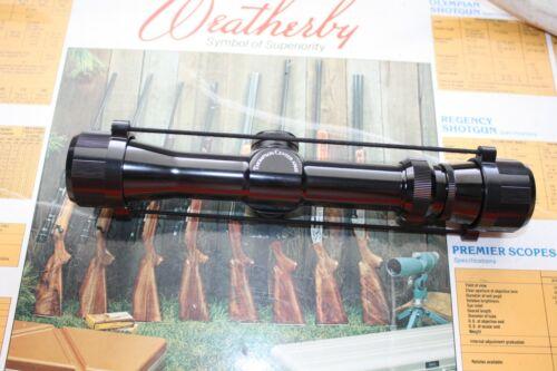 Thompson Center Arms RP 2.5-7x28 EER Gloss Duplex Reticle Pistol Handgun Scope