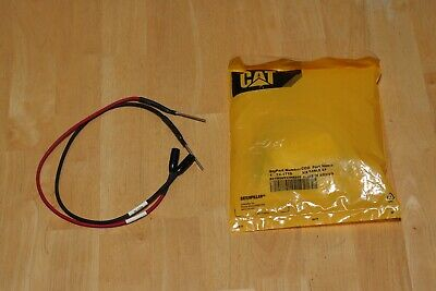 Caterpillar Electrical Test Leads 7x1710 Free Gift