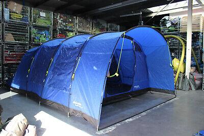 Eurohike Hampton 6 Person Tent Camping Outdoor, 6 Man Berth RRP £600 706
