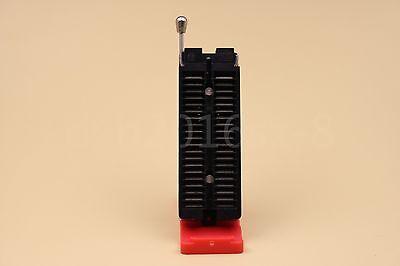 1pcs Aries Dip40 Locking Block Ic Brand New 40 Silver Plated Pins High Quality