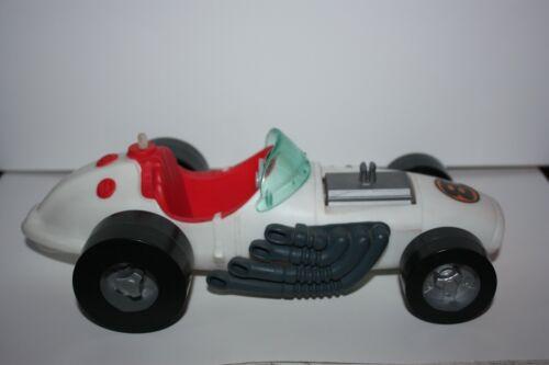 Vintage Real Ghostbusters ecto 500 Race Car 1986 Kenner Original Vehicle